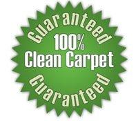 carpet cleaning guarantee