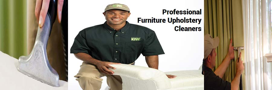 furniture upholstery cleaners