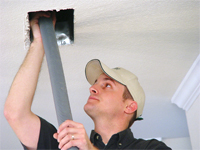 Professional Air Duct Cleaners Dallas GA