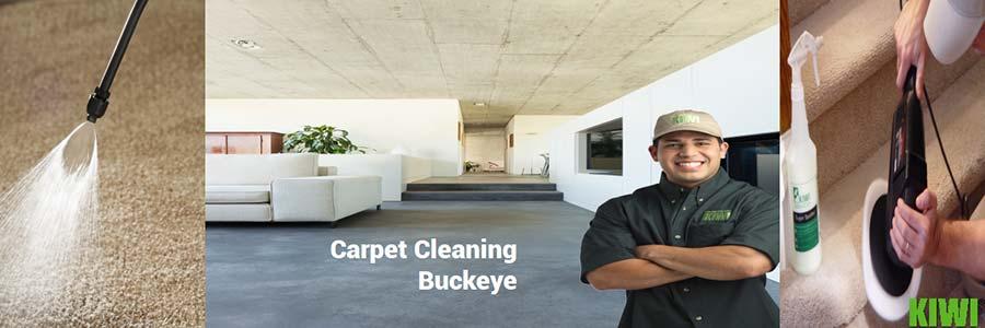 carpet cleaned by pro tech in buckeye