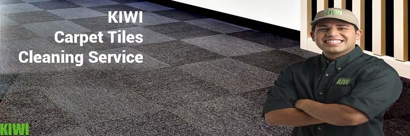 Clean Carpet Tiles