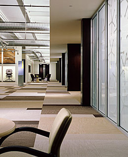 Commercial Business Carpet Cleaning