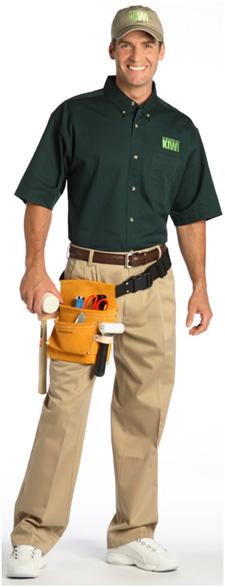 KIWI Service Manager