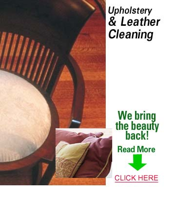 Lithonia Upholstery & Leather Cleaning Services