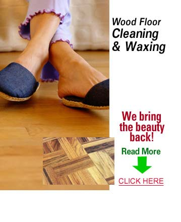 Dacula Wood Floor Cleaning & Waxing Services