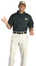Review KIWI Services