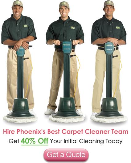 Carpet Cleaning Phoenix