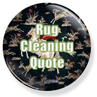 Aledo Rug Cleaning