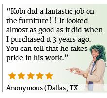 Carpet Cleaning Reviews KIWI Dallas
