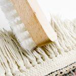 KIWI's rug cleaning