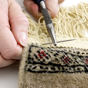 best rug repair services in marietta