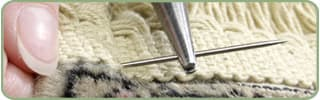 Expert Rug Weaving Services