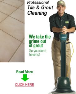 KIWI services tile and grout cleaning faq